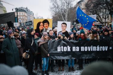 Megalakul a Tisztességes Szlovákiáért párt