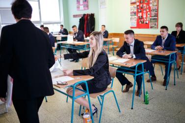 Ezekből a fogalmazástémákból választhattak a magyar nyelvből érettségizők