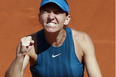 Roland Garros - Halep a női bajnok