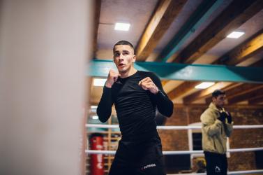 """""""A balesetem után úgy tűnt, hogy többé nem bokszolhatok, de visszatértem!"""" (INTERJÚ)"""