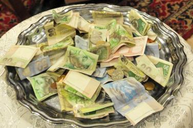 Több mint 2 milliád szlovák korona van még ma is a lakosságnál