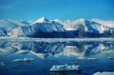 Világörökségi helyszíneken lévő gleccserek válhatnak semmissé