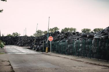Az ollétejedi gumifeldolgozó működésének korlátozását javasolja a Járási Hivatal