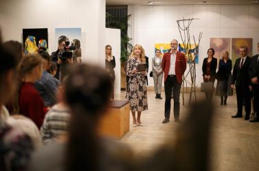 60 év van már a dunaszerdahelyi Művészeti Alapiskola mögött
