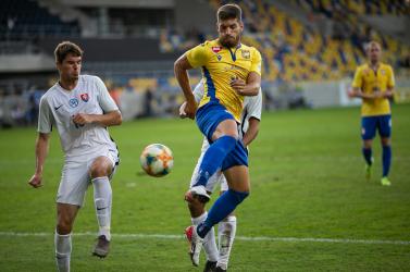Felkészülési mérkőzés: DAC–Szlovákia U21 (3:3) – FOTÓK