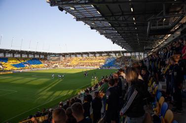 Cseh-szlovák rangadónak ad otthont a MOL Aréna