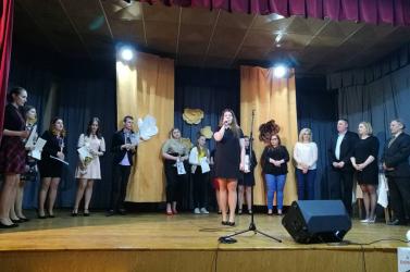 Alistáli lány nyerte az Év hangja 2019-es táncdalénekes versenyt