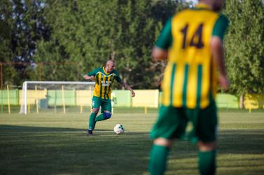 DS AG Sport (VI.) liga, 2. forduló: Acsallóközkürti újonc huszáros idénykezdése