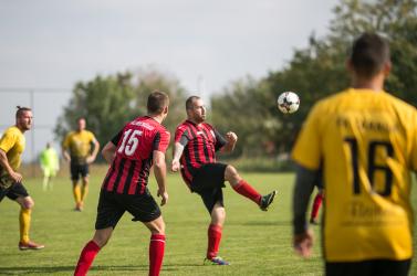 DS VII. liga, Északi csoport, 10. forduló: Végre pontot szereztek a csallóköznádasdiak