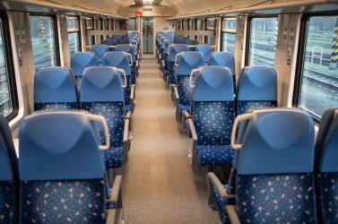 Új időszámítás kezdődött a Komárom–Pozsony vasútvonalon – megnéztük, mire számíthatnak az utasok (VIDEÓ)