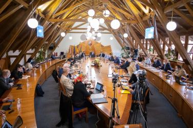 Félmilliós állami és 4 milliós beruházási hitelt vesz fel Dunaszerdahely