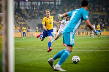DAC - Slovan 1:3 - KÉPGALÉRIA