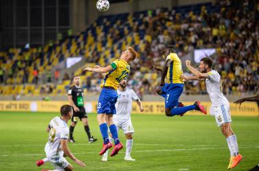 Elutasították a Slovan kérelmét a DAC elleni rangadó elhalasztására