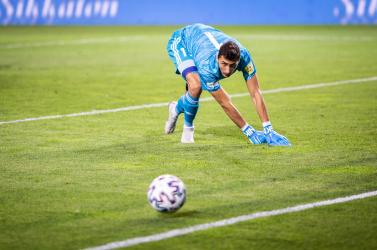 A Slovan az utolsó pillanatban megfúrta Greif spanyolországi átigazolását
