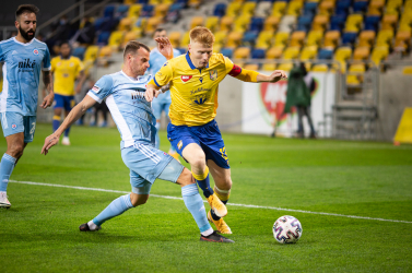 Fortuna Liga, 22. forduló: Igazi futballcsemegével zárul a bajnokság alapszakasza