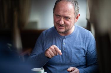 Simon Zsolt (MF): Mi nem zárjuk ki az együttműködést a későbbiekben