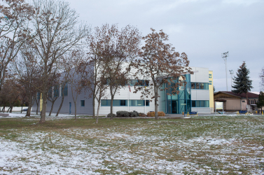 770 ezer euróért venne telket Dunaszerdahely, hogy egy másik zöld területre húzzák fel az új sportcsarnokot