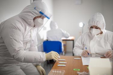 Nem a legjobb, de egyelőre nem is drámai a járványhelyzet Szlovákiában