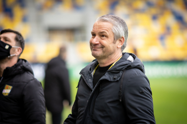 Belgiumban edzősködhet Bernd Storck