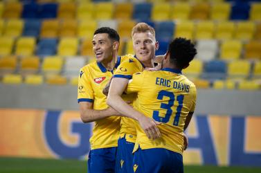 Az MFK Ružomberok lesz a DAC ellenfele a Slovnaft Cup nyolcaddöntőjében
