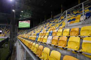 """""""Ezer szurkoló a stadionokban a szlovákiai sport lerombolását jelenti"""""""