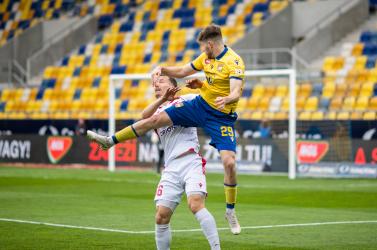 FC DAC 1904 – AS Trenčín 2:0 (KÉPGALÉRIA)