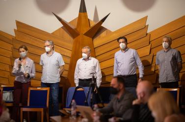 """""""Hibáztunk és ezt meg kell szüntetni"""" – Ügyészségre került a rendelet az új dunaszerdahelyi piacról"""