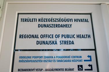Koronavírus – Egy hét alatt megduplázódott az aktív fertőzöttek száma a Dunaszerdahelyi járásban