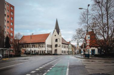 A Dunaszerdahelyi járásban igazolták a negyedik legtöbb új fertőzöttet szerdán