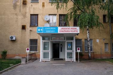 25 oltási központ alakul – mutatjuk, mely dél-szlovákiai városokban lesz elérhető a vakcina!