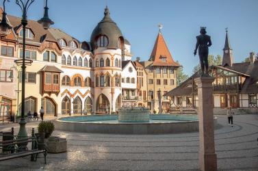 A Komáromi járásban már mától szigorítanak, egyetlen vendéglátóhely sem lehet nyitva 23 óra után!
