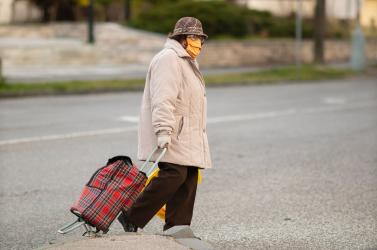 Dunaszerdahelyen május közepétől szállíthatnak ebédet az időseknek, Nagymegyeren és Bősön ez ma is működik