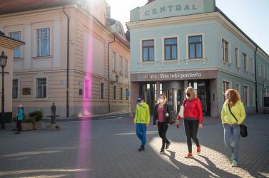 Mutatjuk, hány új fertőzöttet találtak szombaton a magyarok által sűrűbben lakott járásokban