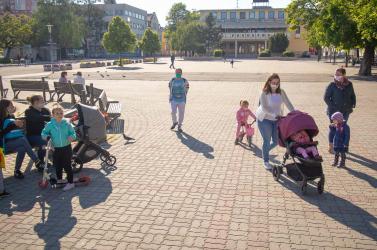 A délnyugat-szlovákiai járások közül csak a Dunaszerdahelyiben és a Vágsellyeiben nem találtak hétfőn új fertőzöttet