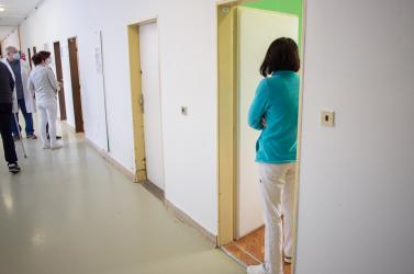 Idő előtt véget érhet a veszélyhelyzet Szlovákiában, de mi lesz akkor a kórházakkal?