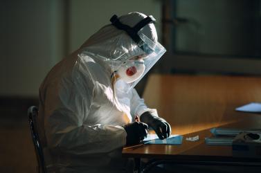 Hibás adatokat közölt Szlovákia a fertőzöttségről, és emiatt senki nem vállalja a felelősséget