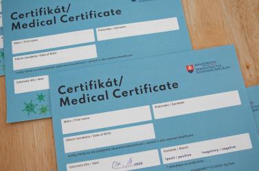 Kell negatív teszteredmény az orvosi ellátáshoz vagy sem? Tisztázzuk!
