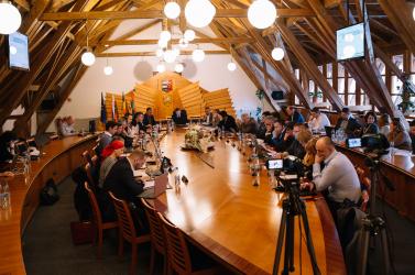 Ravasz Marián 22, Sebők Pál 27 szavazattal maradt le a képviselői posztról Dunaszerdahelyen