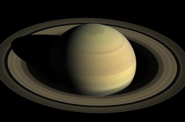 Drónt küld a NASA a Szaturnusz legnagyobb holdjára