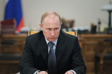 Putyin: elavulttá vált a liberális eszme