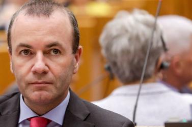 Nem Weberlesz az Európai Bizottság elnöke
