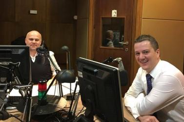 Mérföldkő a szlovákiai magyar rádiózásban: FM-en szól Dunaszerdahelyen a Pátria