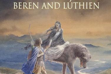 Most jelent meg J.R.R. Tolkien százéves műve!