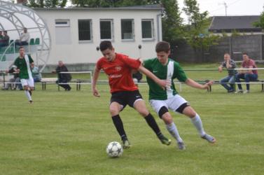 Nyugat-szlovákiai  IV. liga, délkeleti csoport, 4. forduló: Párkányi diadal Gútán