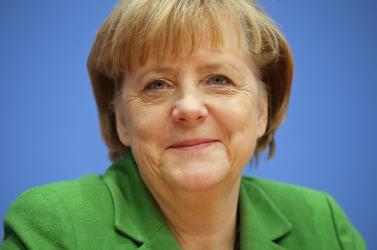 Ismét Angela Merkel a legnépszerűbb német politikus