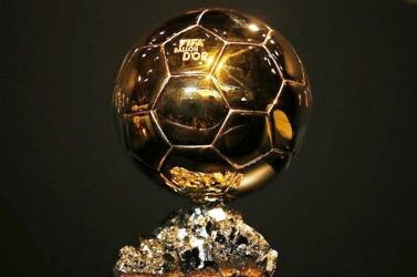 Aranylabda - Nyolc Real-játékos a harmincas listán