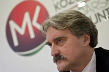 MKÖ vs. Híd: 50,2% - 22,8% a magyarok körében