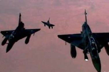 Több mint 20 droglabort semmisítettek meg légicsapásokkal