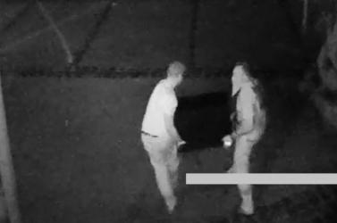 Felismered őket? Ismeretlen tettesek kifosztottak két irodahelyiséget