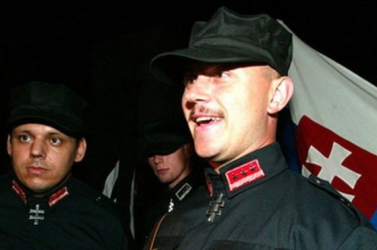 Kotleba náci adományának ügye nem csitul a bíróságon